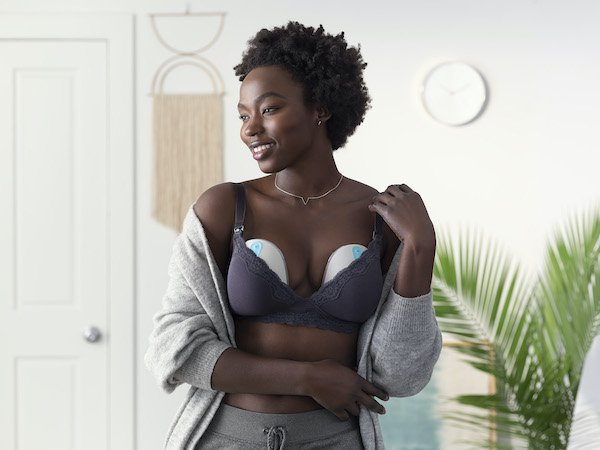 Willow Pump - In-bra wearable breast pump