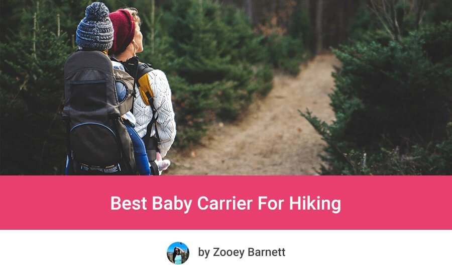 best hiking carriers for toddlers