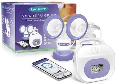 Lansinoh Smartpump 2.0
