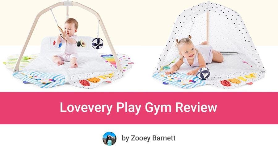 Lovevery Play Gym Reviews