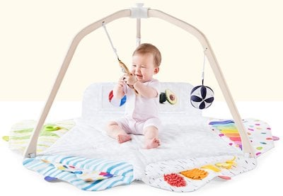 Lovevery Play Gym as Baby Christmas Gift
