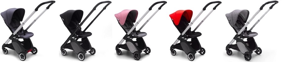 Bugaboo Ant colors