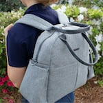 The Bebe Backpack