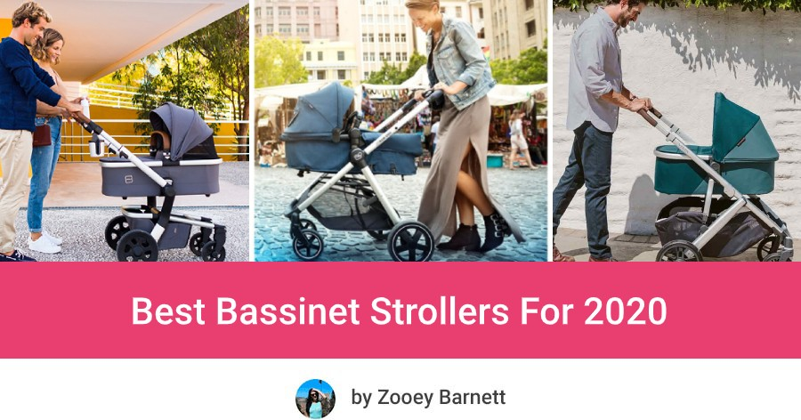 Best Prams - Strollers with bassinet 2020