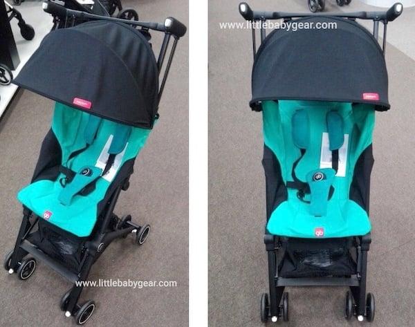 G B Pockit Plus Compact Stroller