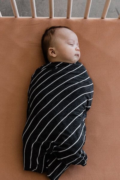 mom favorite sleep swaddle