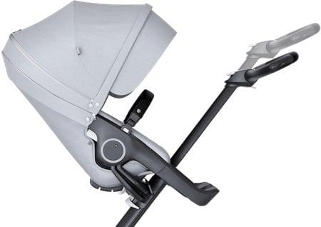 Stokke Xplory - handlebar