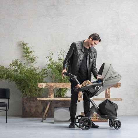 Stokke Explory review