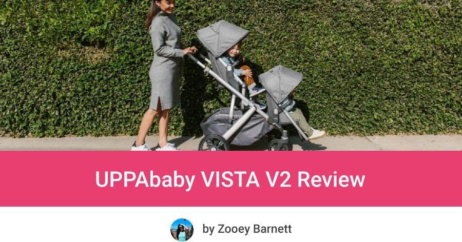 UPPAbaby VISTA V2 2020