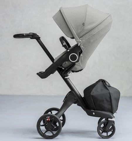 Which Stokke stroller is best
