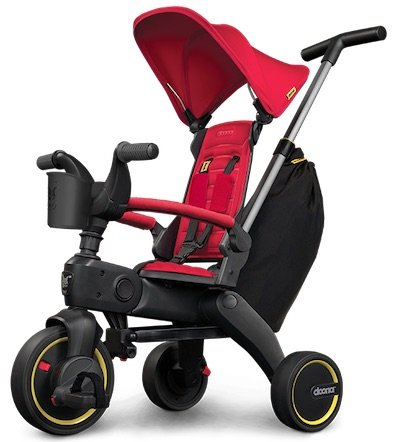 Doona Liki trike stroller - tricycle toddler