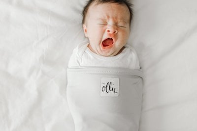 Ollie World Swaddle reviews