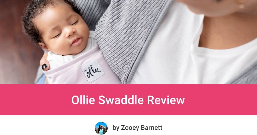 The Ollie Swaddle Reviews