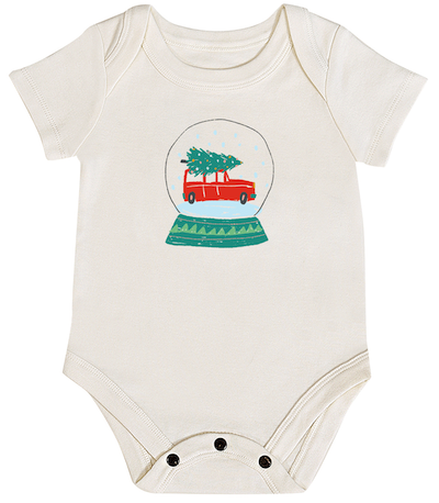 Cute Baby Outfits For Christmas