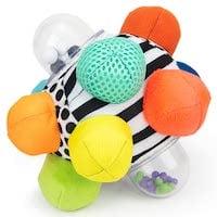 Sassy Activity Balls