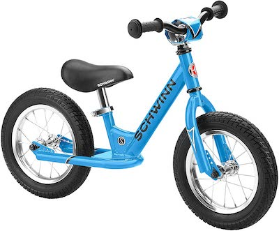 Schwinn Balance Bike for toddler