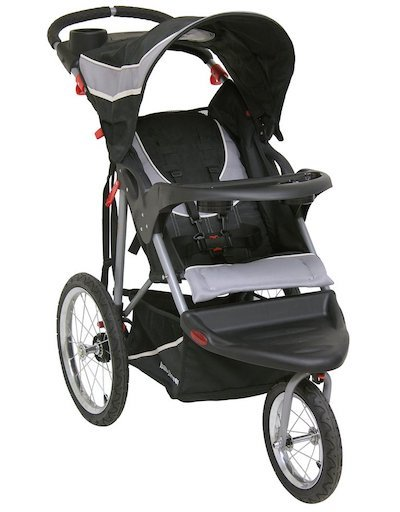 Baby Trend Expedition Jogging Stroller (One of the best jogging strollers for 2021)