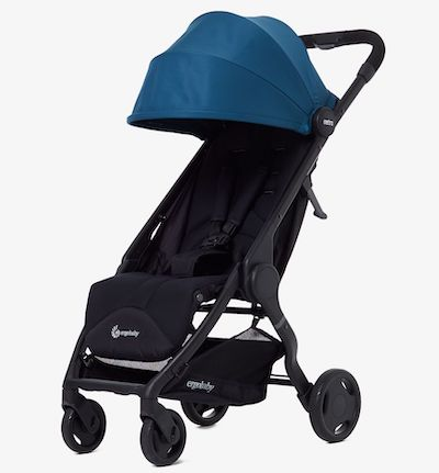 Ergobaby Metro - one of the top lightweight strollers in 2021