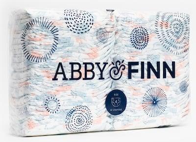 Abby&Finn Diapers