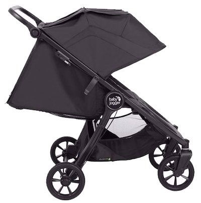 Baby Jogger City Mini GT2 Double Stroller - RBaby Jogger City Mini GT Double Stroller - best double strollers for big kidsecline