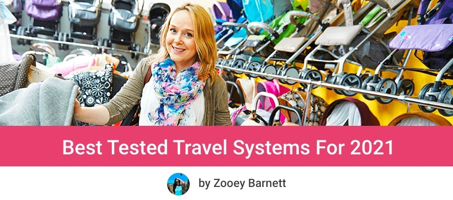 Best Travel Systems 2021