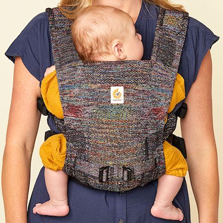 Ergobaby Aerloom - Limited Edition Baby Carrier