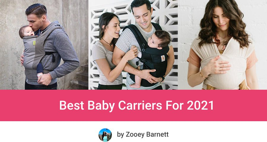 High Quality Comfortable Best Baby Carriers 2021 Chosen By Mom