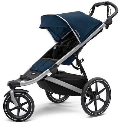 Thule Urban Glide 2 - New color collection