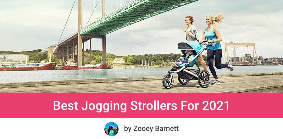 Best Jogging Strollers 2021 & Strollers For Running