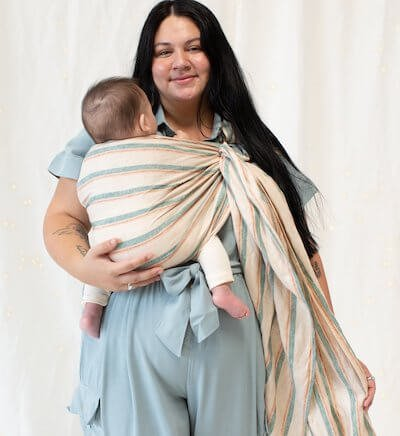 WildBird Slings fit plus size moms