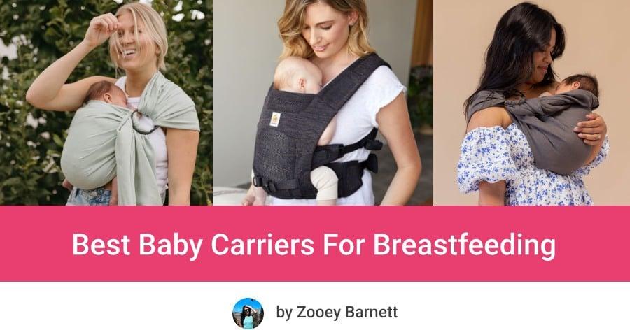 best breastfeeding carrier